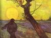 1888 Semeur et soleil couchant 2