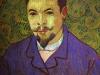 1889 Portrait du docteur Rey
