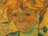 1890 Jeune homme au bleuet