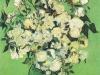 1890 Roses dans un vase