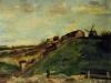 Montmartre - Quarry, the Mills 1