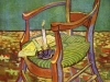 Paul Gaugain's Arm Chair