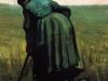 Peasant Woman Digging 1