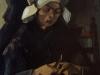 Peasant Woman Peeling Potatoes, Neunen