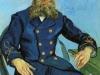 Portrait of the Postman Joseph Roulin 1
