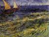 Seascape at Saintes-Maries 2
