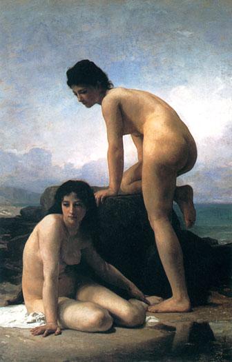 Bathers-L
