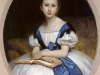 Portrait of Miss Brissac