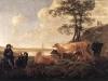 landscape-near-rhenen