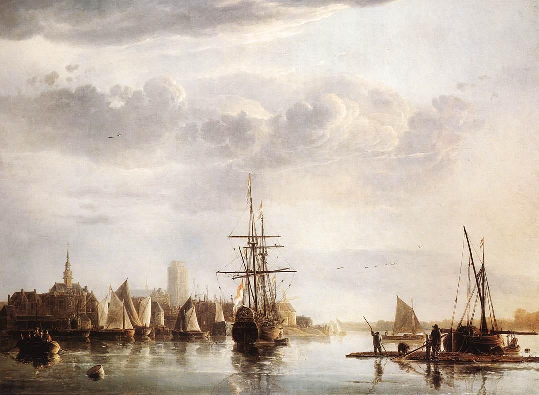 view-of-dordrecht