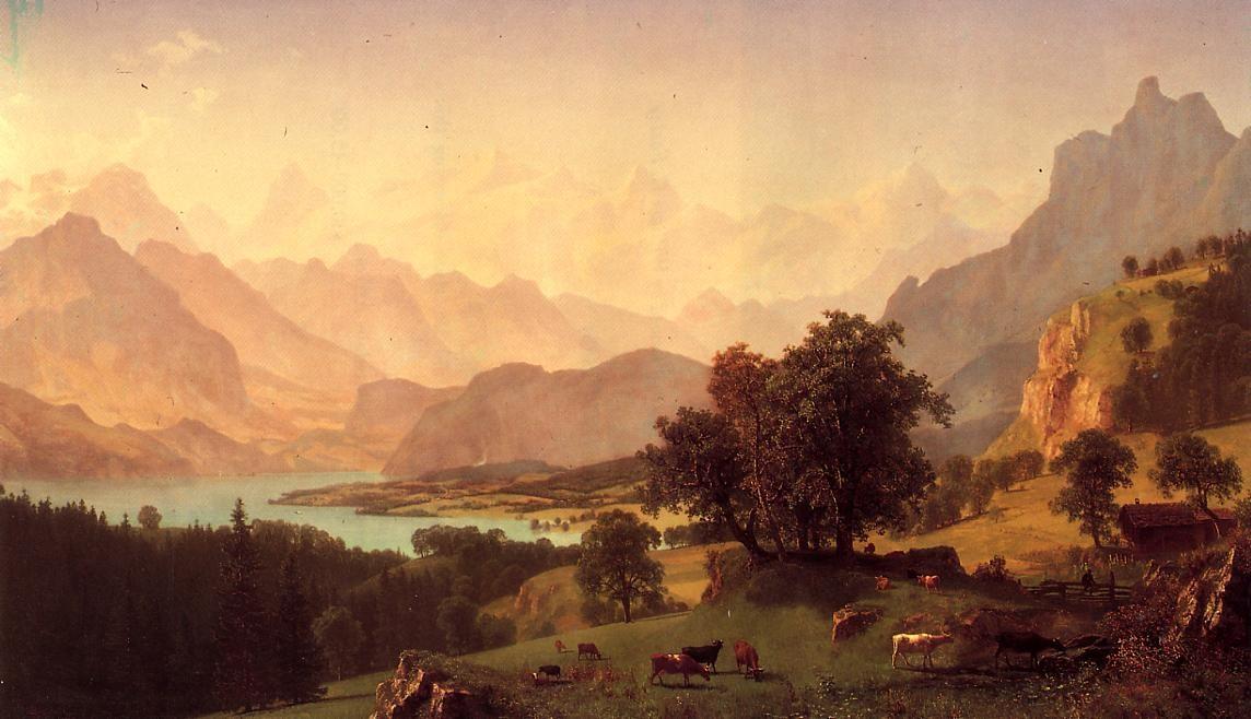 bernese-alps