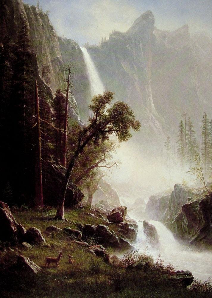 bridal-veil-falls-yosemite