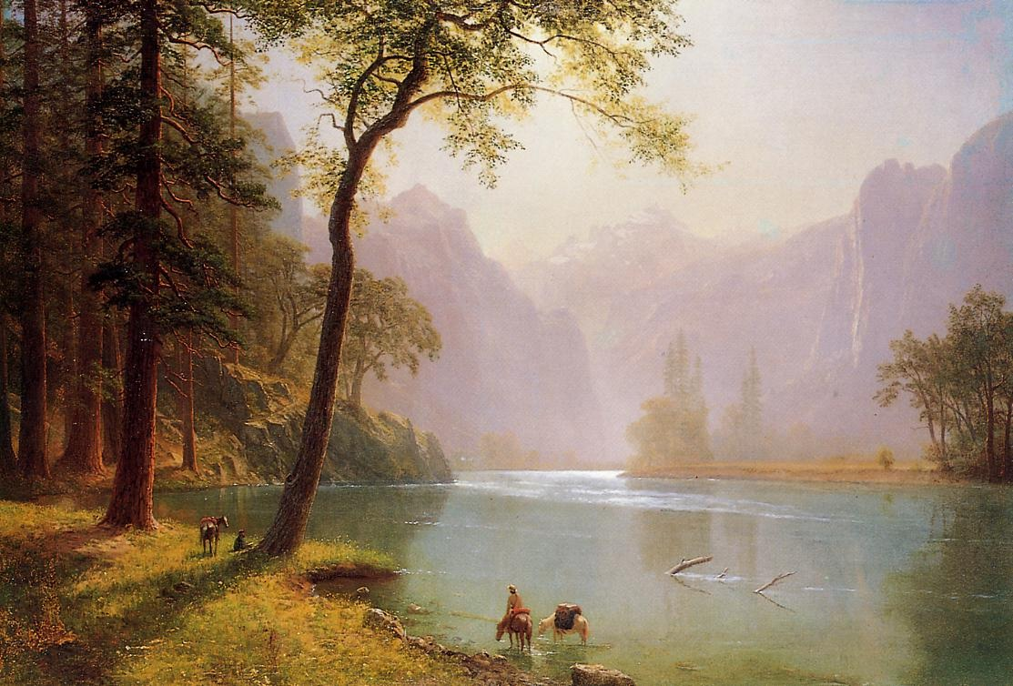 kerns-river-valley-california