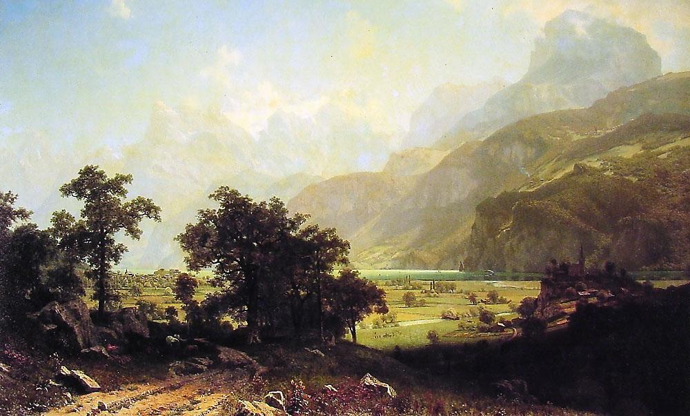 lake-lucerne-switzerland