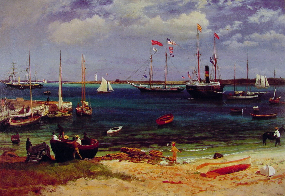 nassau-harbor