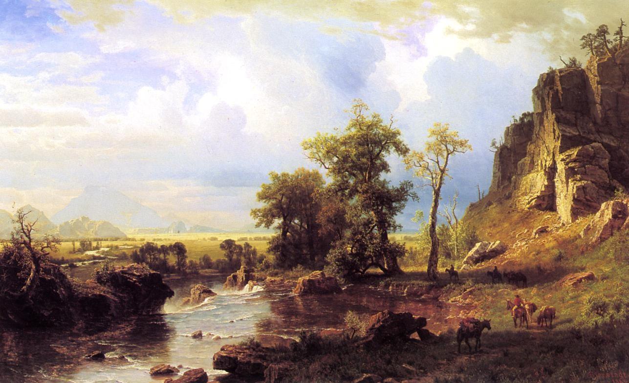 north-fort-of-the-platte-river-nebraska