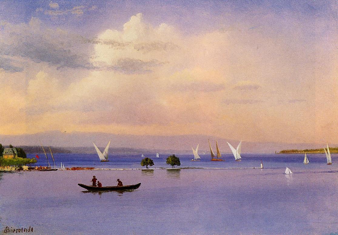 on-the-lake