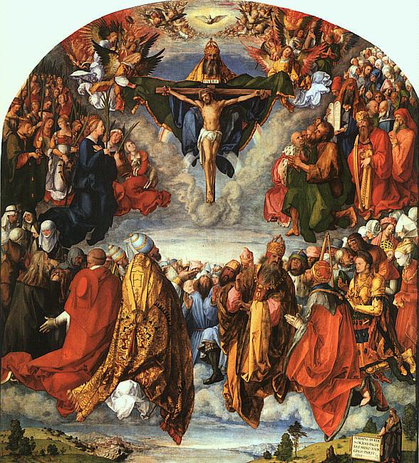 Adoration_of_the_Trinity,_1511