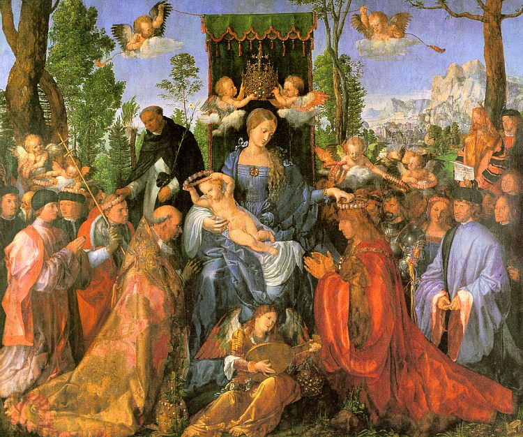 Altarpiece_of_the_Rose_Garlands,_1506