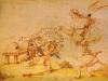 Albrecht Durer - Cupid the Honey Thief