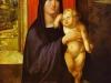 Albrecht Durer - Madonna and Child