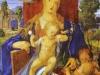 Albrecht Durer - Madonna with a Siskin