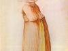 Albrecht Durer - Nuremberg Woman Dressed for Church
