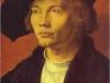 Albrecht Durer - Portrait of Bernard von Reesen