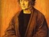 Albrecht Durer - Portrait of Durer's Father at 70