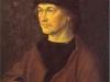 Albrecht Durer - Portrait of Durer's Father