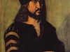 Albrecht Durer - Portrait of Frederick the Wise