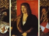 Albrecht Durer - Portrait of Oswolt Krel