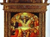 Albrecht Durer - The Adoration of the Holy Trinity