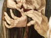 Christ Among the Doctors (detail) 3