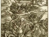Durer,15,germany,four Avenging Angles Of The Apocalypse,~375