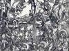 Durer,15,germany,la Grande Crucifixion,berlin Smpk