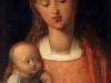 Durer,15,germany,la Vierge A La Poire,florence