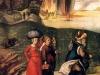 Durer,15,germany,loth Et Ses Filles Fuyant Sodome,bible ~156