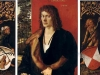 Durer,15,germany,portrait D Oswald Krell,munich