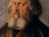 Durer,15,germany,portrait De Hieronymus Holzschuher,berl~67c