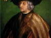 Durer,15,germany,portrait De L Empereur Maximilien,bamberg