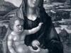 Durer,15,germany,vierge A L Enfnt Devant Un Paysage,schw~269