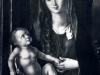 Durer,15,germany,vierge Et L Enfant Devant Une Arcade,parme