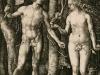 Durer,16,germany,adam Et Eve,