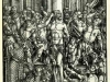 Durer,16,germany,flagellation From The Large Passion,mic~e1a