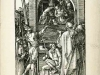 Durer,16,germany,the Small Passion Ecce Homo,michigan Ma
