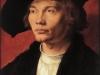 Portrait of Bernhard von Reesen