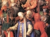The Martyrdom of the Ten Thousand (detail) 2