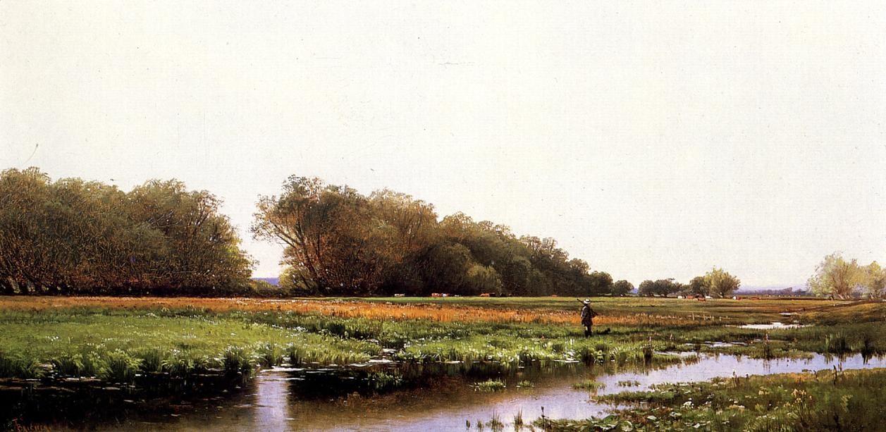 hunter-in-the-meadows-of-old-newburyport-massachusetts