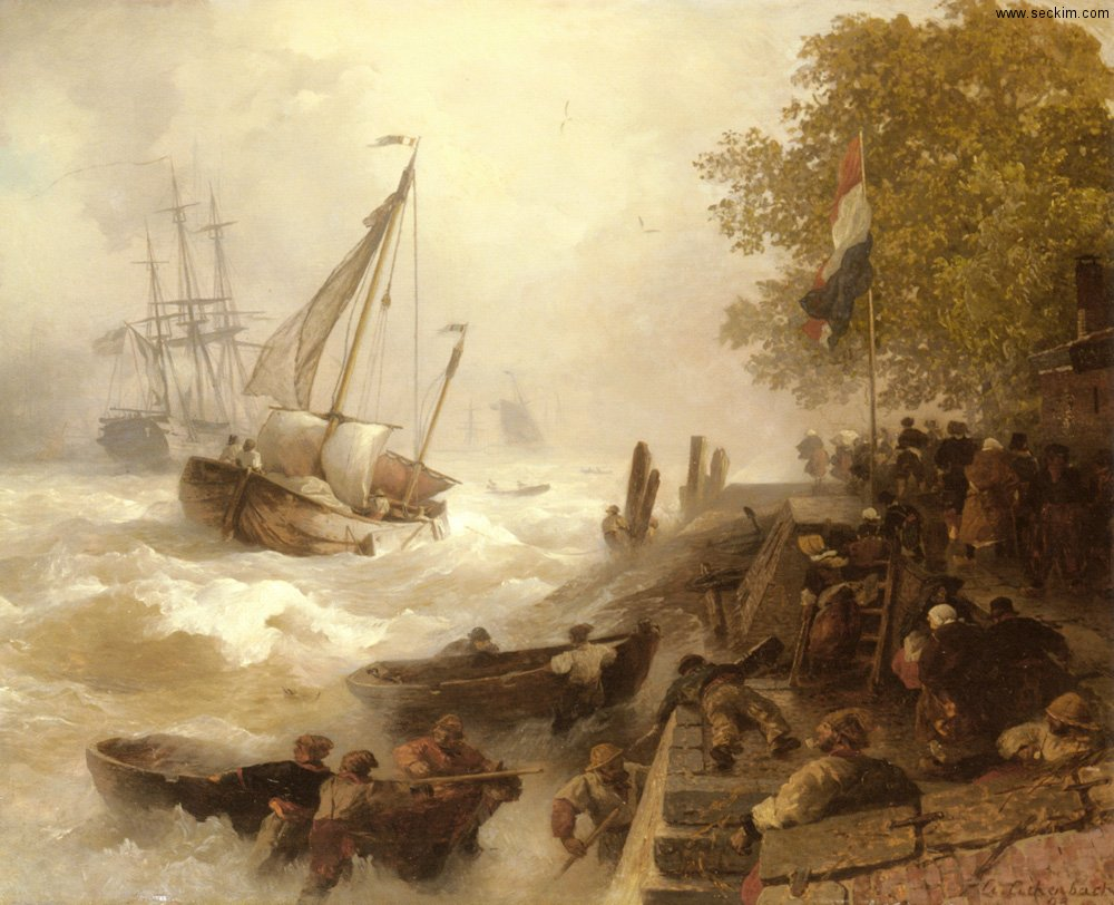 return-to-harbour-in-rough-seas